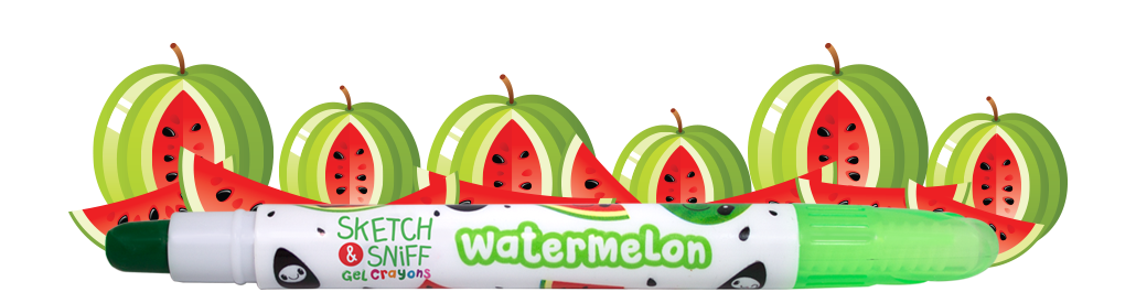 watermelon accordion